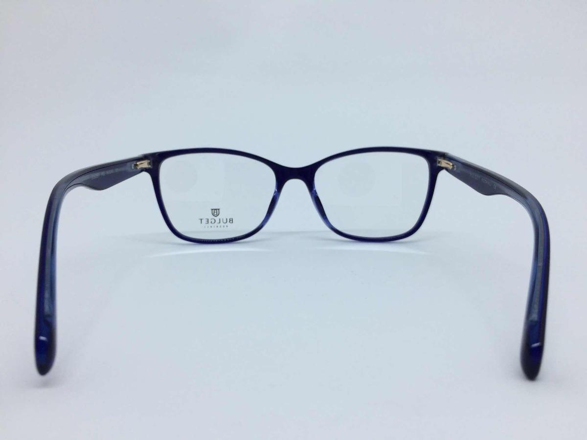 9da26acac7200 bulget óculos bg6280l h02 54 17 145. Carregando zoom.