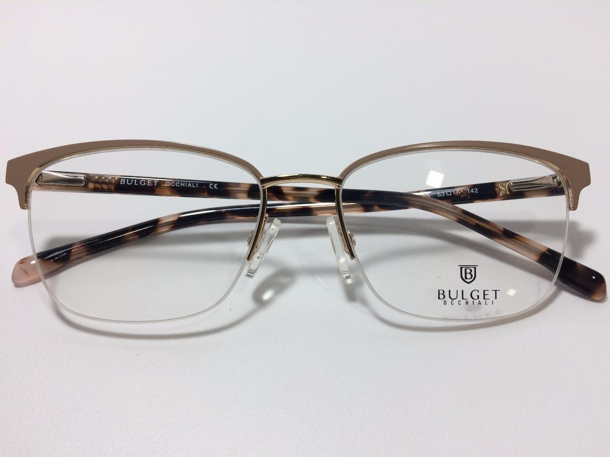 79e82915a4c49 bulget óculos de grau bg1528 04as 53 17 142. Carregando zoom.