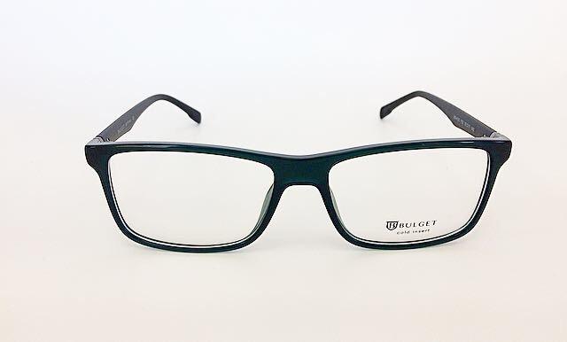 d5999876c5949 Bulget Óculos De Grau Bg4103 T02 57 17 142 - R  237,00 em Mercado Livre