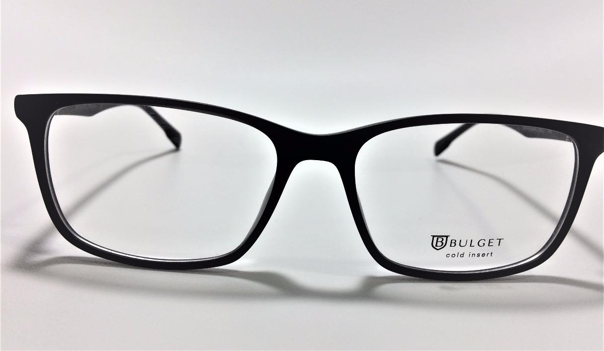 2a57f2e9d448b Bulget Óculos De Grau Bg4107 T01 56 17 140 - R  238,00 em Mercado Livre