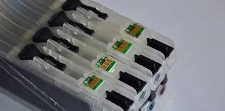 bulk ink cartuchão para  l4510 4310 4610 6520 6720 c/ chip
