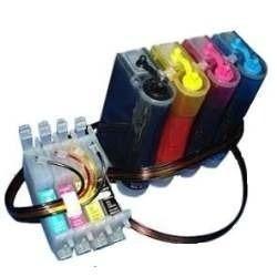 bulk ink epson tx115 tx105 t23 t24 +400ml de tinta formulabs