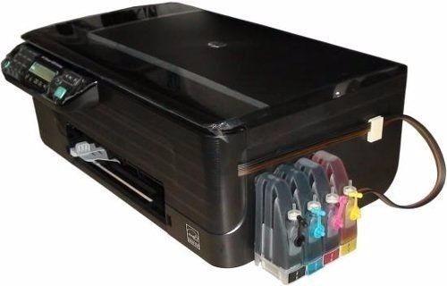 bulk ink impressora