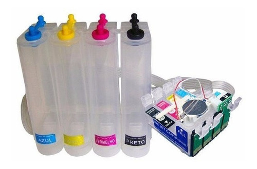 bulk-ink tx620fwd tx620w tx620 tx560wd tx560w + 400ml tinta