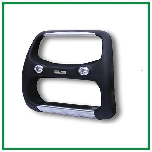 bull bar defensa plastico poliuretano para rav4 2013-2014