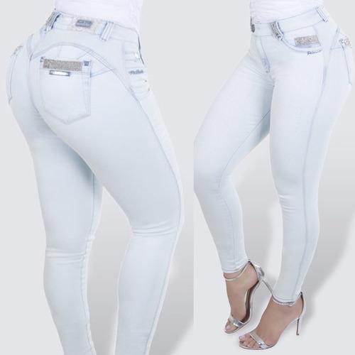 bull jean calça pit