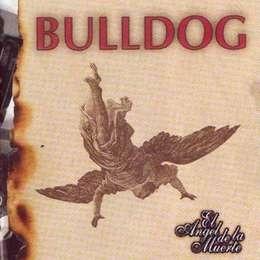bulldog el angel de la muerte cd nuevo