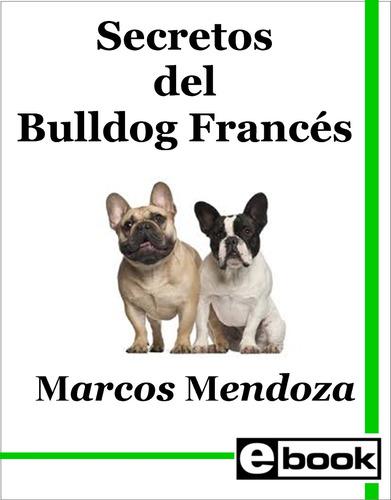 bulldog frances libro adiestramiento cachorro adulto