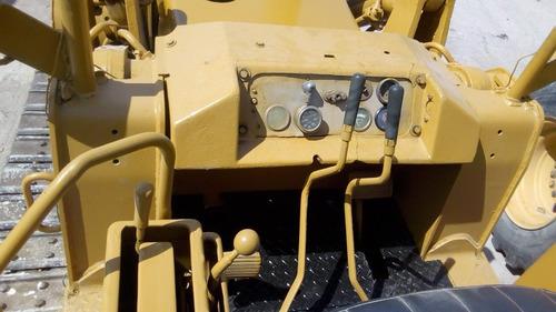 bulldozer cargador frontal orugas caterpilar 941 precio neto