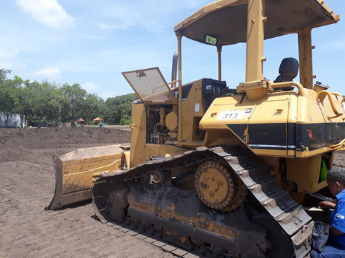bulldozer cat d5 n
