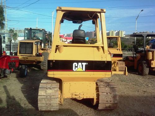 bulldozer cat sin ripper 2004