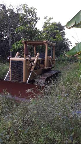 bulldozer caterpillar d596j