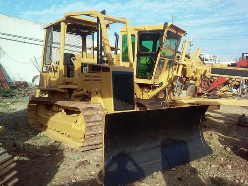 bulldozer caterpillar d5cxl 1997
