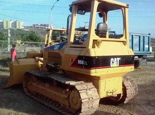 bulldozer caterpillar d5g xl