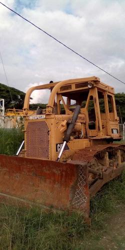 bulldozer caterpillar d6d4x