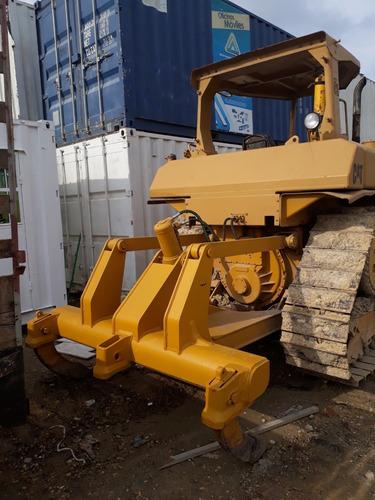 bulldozer caterpillar -  d6h