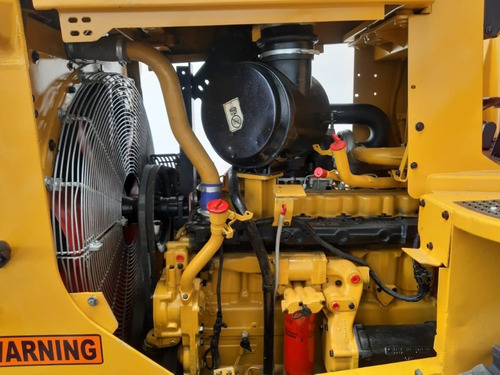 bulldozer caterpillar d6h xl turbo diesel modelo 2000