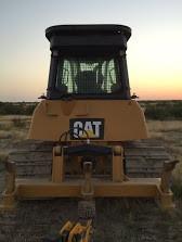 bulldozer caterpillar d6k lgp año 2012 (gmy100286)