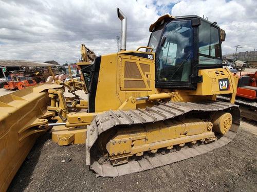 bulldozer caterpillar d6k / mod 2009 / 3260 horas