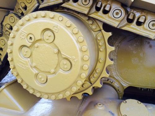 bulldozer caterpillar d8t  mod. 2008 como nuevo
