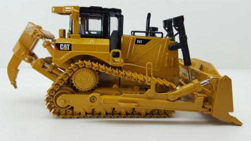bulldozer caterpillar d8t norscot