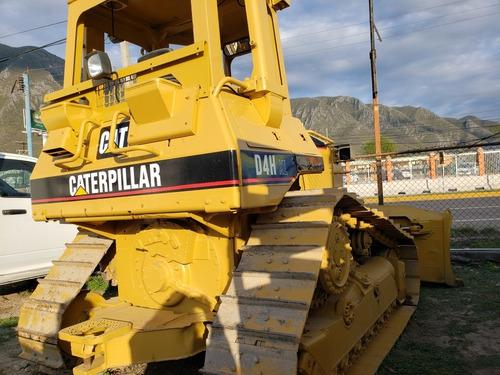 bulldozer d4hxl 1994