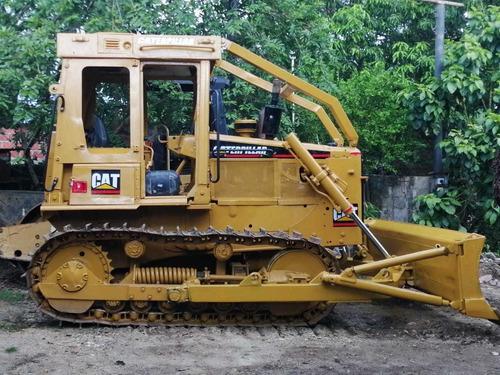 bulldozer d5b25x