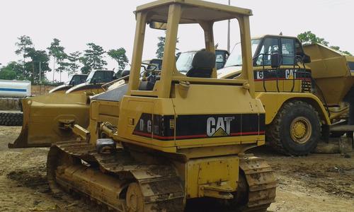 bulldozer d5gxl