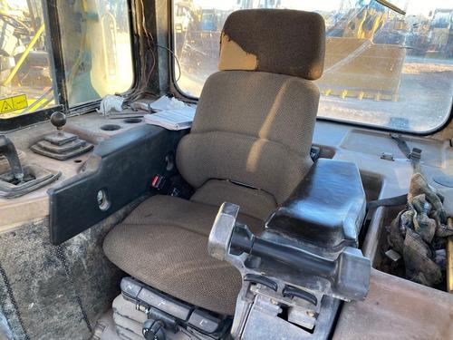 bulldozer d5m 2005 cabina, riper, 7000 hrs de trabajo