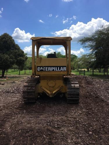 bulldozer d6d 3x