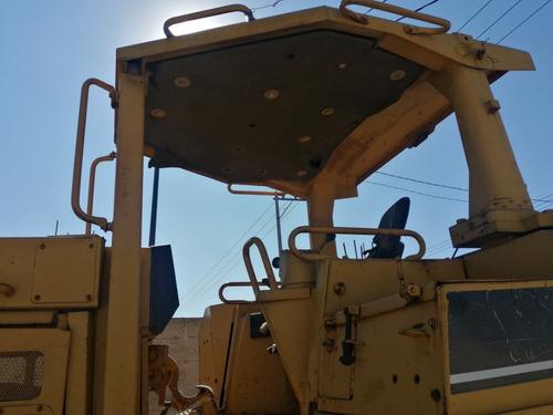 bulldozer d8n caterpillar funcionado sin ripper