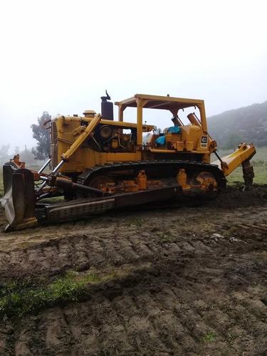bulldozer d9g con riper excelentes condiciones