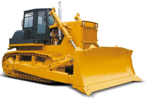 bulldozer iron d155 tractor topador