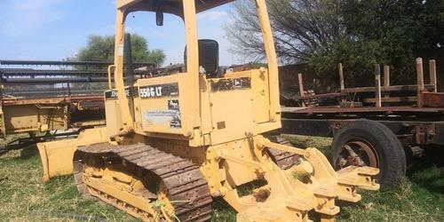 bulldozer john