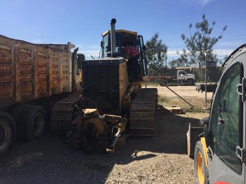 bulldozer john deeere
