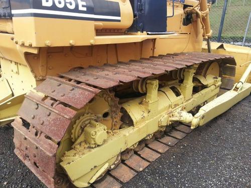 bulldozer komatsu d65e