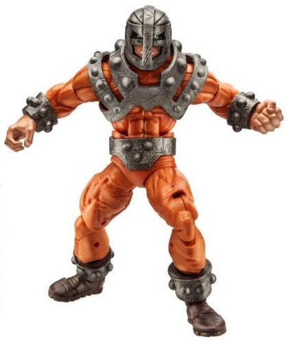 bulldozer marvel legends figura juguete comic