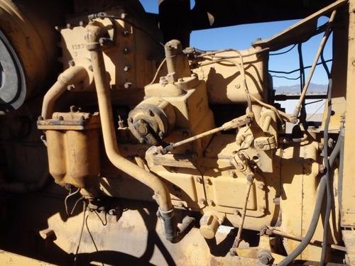 bulldozer topador frontal caterpillar d9g  bulldoser 1005