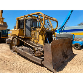 Bulldozer Tractor D6t 2010 6000 Hrs