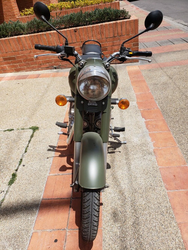 bullet classic 500 royal enfield