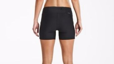 7e457bc7c5 Bullet Tight Short Saucony Mujer