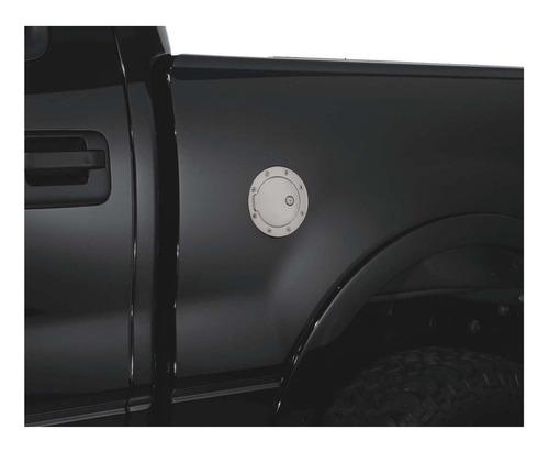 bully gd-801ck cromado combustible puerta con cerradura