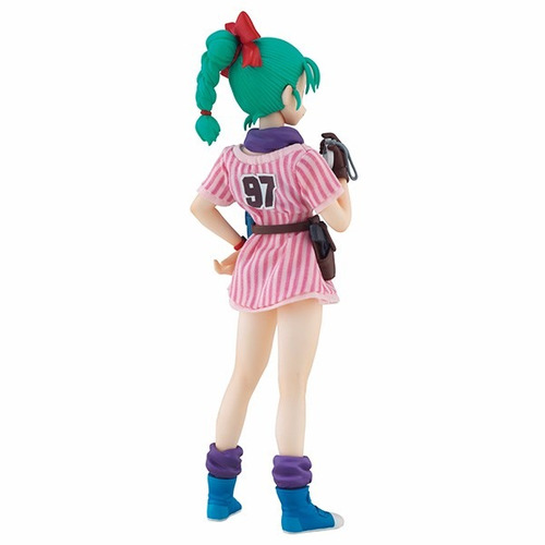 bulma - dimension of dragon ball