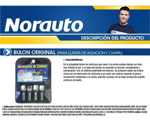 bulon original partner/206/307/palio/siena/147 (ob4)