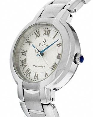 bulova mujer reloj