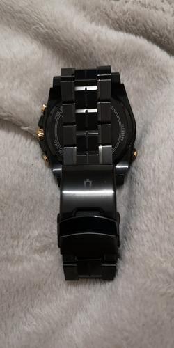 bulova precisionist chronograph