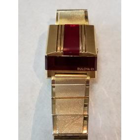 6f7e771bcf73 Reloj Bulova Para Hombre Relojes - Joyas y Relojes
