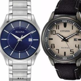 850e4c444439 Reloj Europeo Neckmarine Nm14005 Caballeros - Bulova en Relojes ...