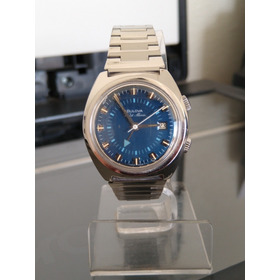 Bulova, Wrist Alarm , 17 J, N2, Alarma, Caballero, Vintage