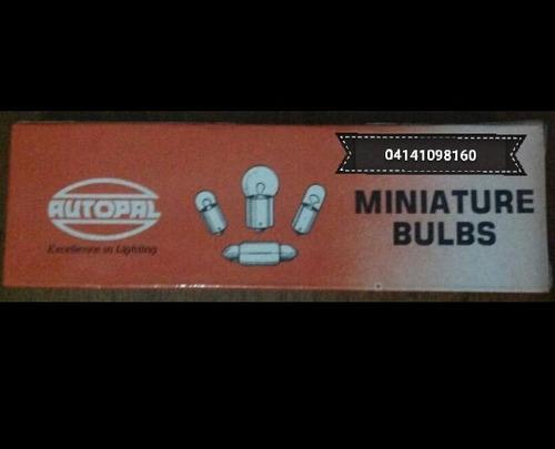 bulto de bombillos 1 contacto 67 al mayor moto/carro